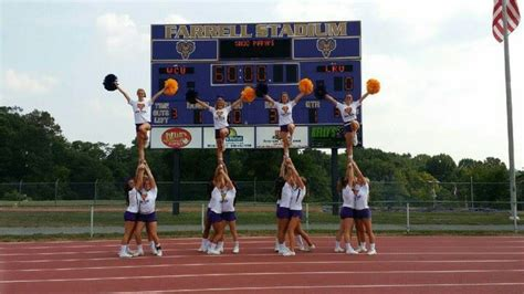 hollinger field house west chester university cheerleading 2016 2017 tryouts at hollinger field house west