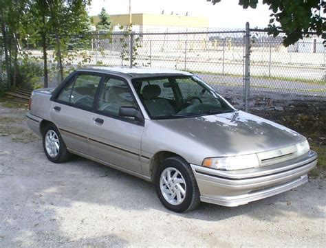 how to sell used cars 1988 mercury tracer engine control 1992 mercury tracer pictures cargurus