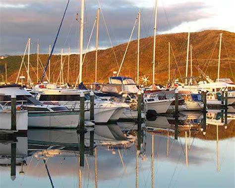 boating education nz sailing maritime nz