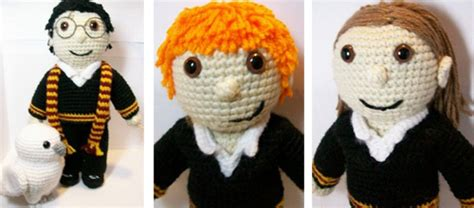 ragdoll harry potter free crochet pattern spin a yarn design sprout your guide to green design do it yourself