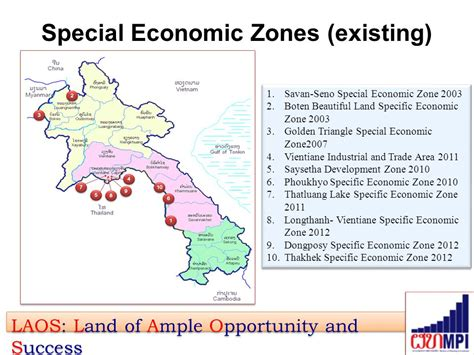 investment policy laos land of le opportunity and - Boten Special Economic Zone