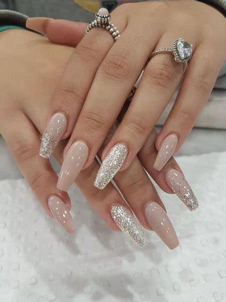 trending winter nail colors design ideas