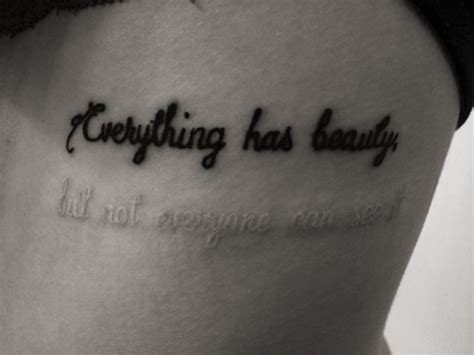 sad tattoo quotes tumblr meaningful quotes for tattoos tumblr image quotes at