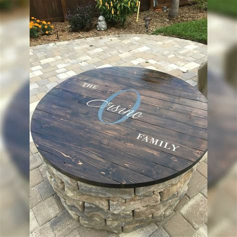 Table Top Firepit Pit Table Top Backyard Bakg 229 Rdar Bra Id 233 Er Och Byggnad