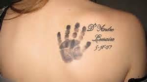 Baby name tattoos design tipsbaby name tattoos