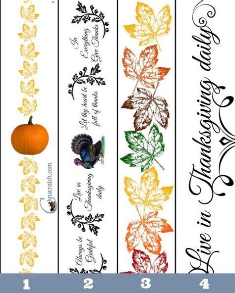 printable thanksgiving napkin ring craft pinterest the world s catalog of ideas