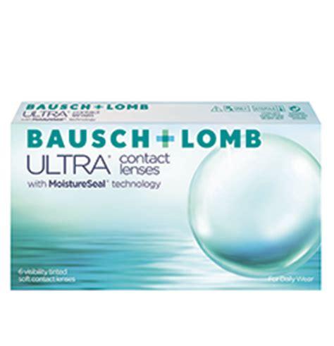 ultra contact lenses |bausch & lomb| contact lens australia