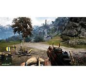 Far Cry 4 Gameplay HD Wallpaper 744