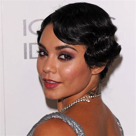 Finger Wave Hairstyles by Wearing Finger Wave Hairstyles 2011 08 29 11