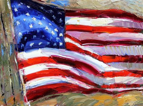 Painting U by Us Flag Painting Pictures Photos And Images For