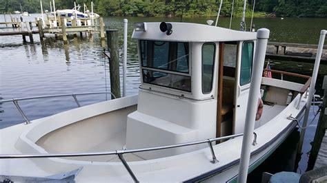 used pilot house boats shamrock pilot house boat for sale from usa