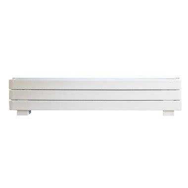 runtal baseboard heaters runtal eb3 72 240d electric baseboard