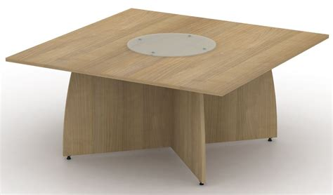 Square Boardroom Table Distinction Square Boardroom Tables 1200mm Table Reality