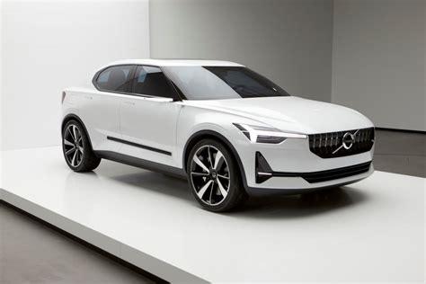 Volvo Nel 2019 volvo la prima vettura elettrica arriver 224 nel 2019