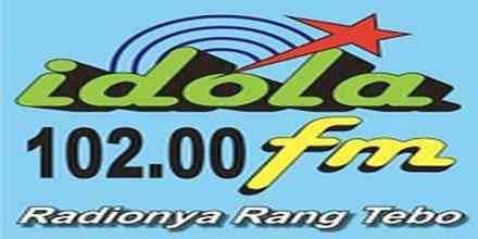 radio dangdut live online radio