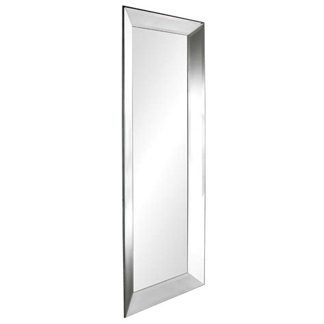 Design Ideas For Howard Elliott Mirrors Howard Elliott Vogue 24 X 72 Wall Mirror He65019