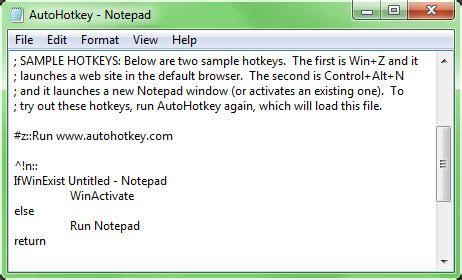 Auto Hotkey by Automate Your Workflow With Autohotkey 171 Windows Appstorm