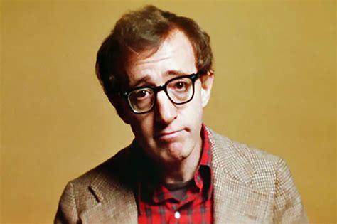 Woody Allen by Planning Murder Helps Woody Allen Sleep Huffpost