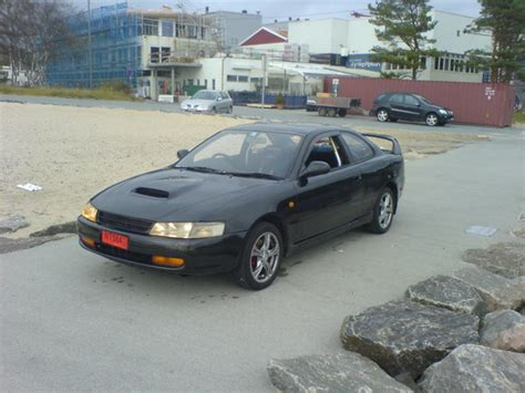 Toyota Apex Service Toyota Levin Apex Limited Picture 7 Reviews News