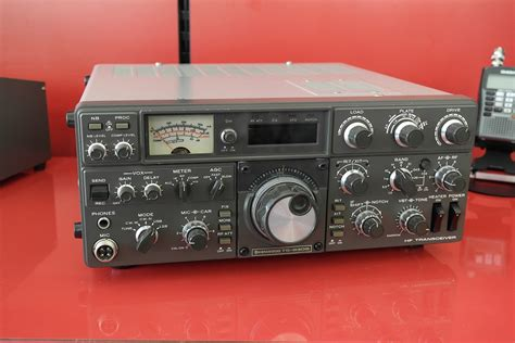 kenwood tractor second hand kenwood ts 830 hf base station transceiver rw