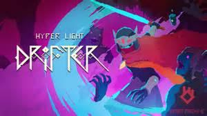 hyper light drifter goes on sale through steam