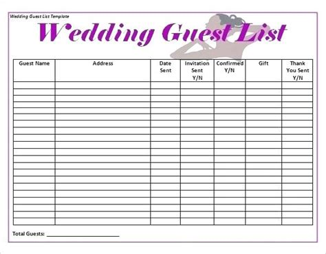 Wedding Address Book Template by Excel Address Template Excel Address List Template Sle