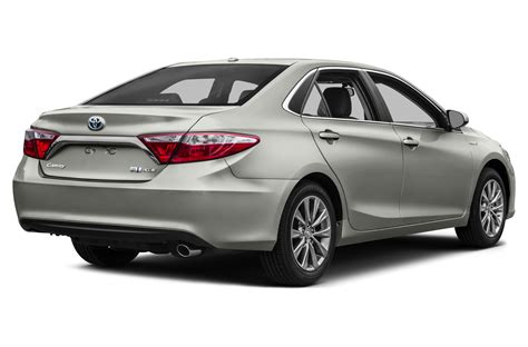 toyota camry 2016 toyota camry hybrid price photos reviews features