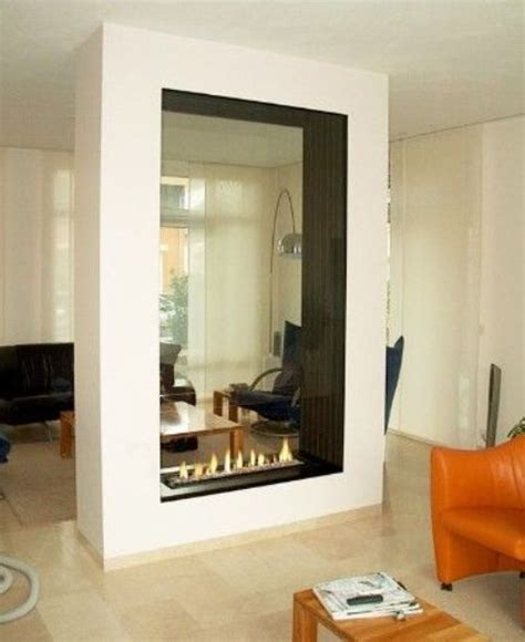 i have always loved a double sided fireplace that is shared with the 27 glass fireplaces to watch the fire from all angles