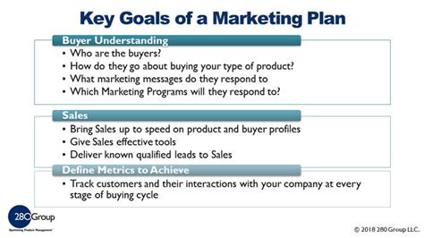 sales and marketing plans templates what is a marketing plan template 280