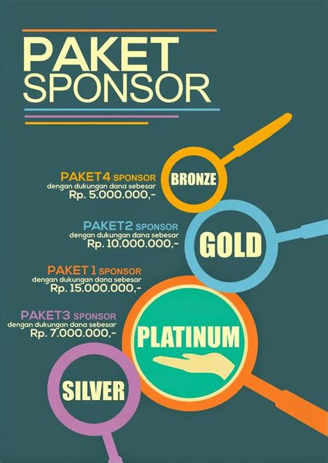 sponsorship design search design
