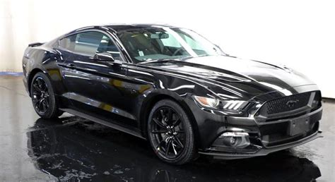ford mustang gt msrp 2018 ford mustang ecoboost 1 4 mile lease specials manual