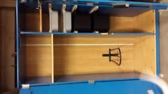 comment fabriquer une armoire