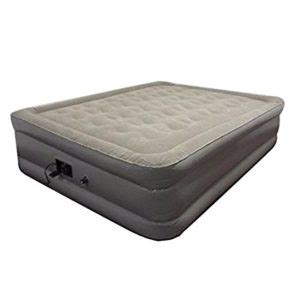 Best Air Mattress Brand by The Best Air Mattress For Cing 2018 Top 5