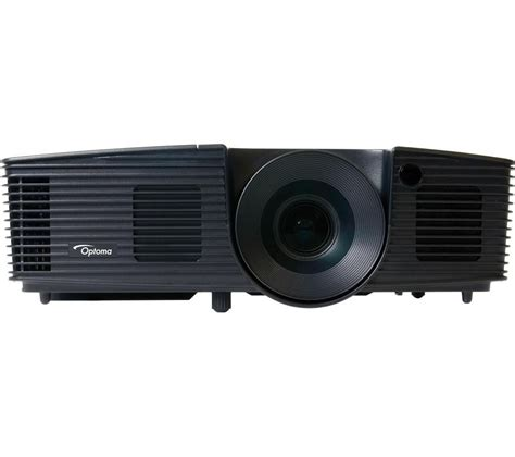 Proyektor Optoma optoma ds346 projector deals pc world