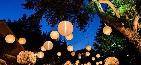 outdoor paper lantern lights image gallery outdoor paper lanterns