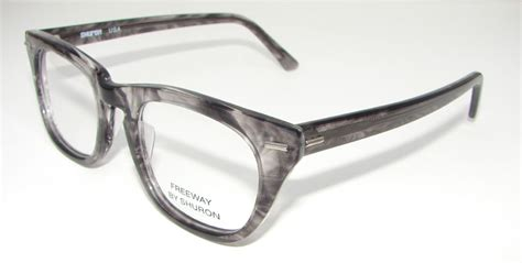 Delisa Grey shuron brillen original aus den usa