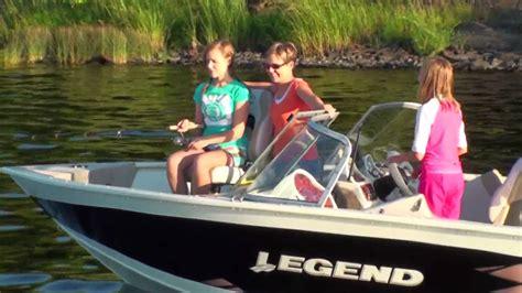 legend boats factory tour legend boats aluminum fishing and pontoon boats a