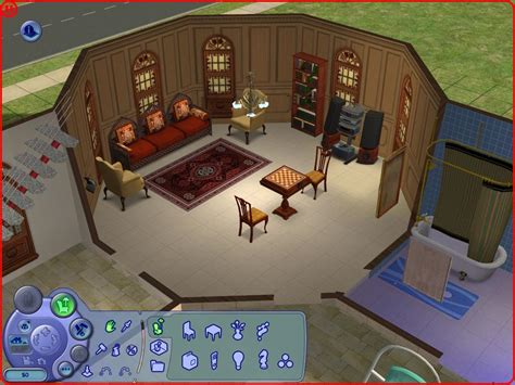 sims 2 house designs the sims 2 pets house designs house interior