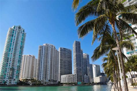 cheap flights to miami usa travelsupermarket