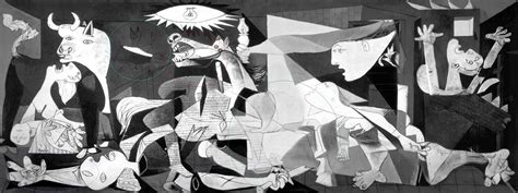 picasso paintings guernica meaning stmhumanities picasso s guernica