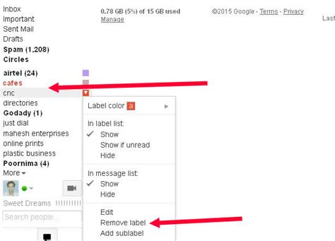 gmail keeps restarting how to remove boomerangs from gmail
