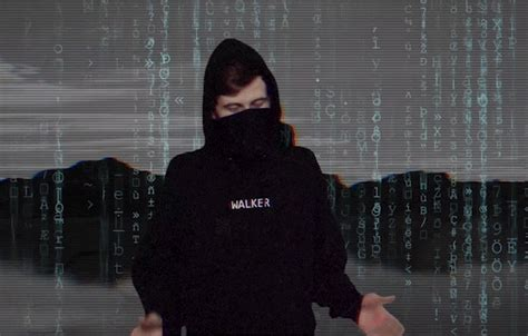 alan walker gif the matrix what gif by alan walker official find share