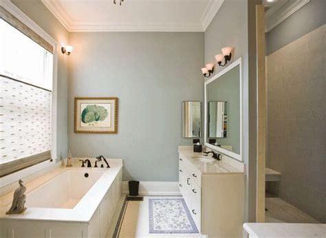 Calming Paint Colors For Bathroom by Calming Bathroom Ideas Information