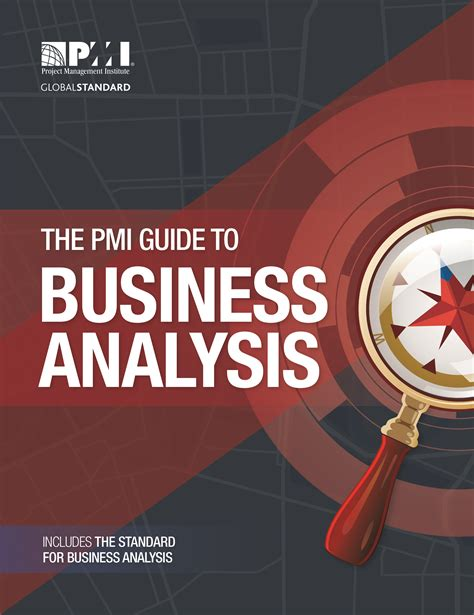 the pmi guide to business analysis books project manager business analyst are they one or two