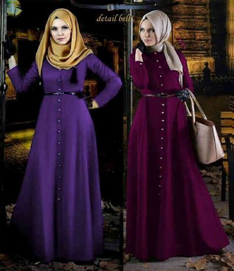 Rainbow Bergo Set Hr50211 gamis muslimah azzahra collection