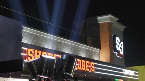Joe S Garage Hamilton by Shoeless Joes Grand Opening Hamilton