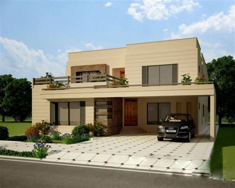 house front side design house and home design