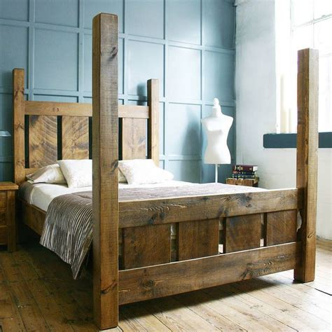 homemade wooden beds image result for homemade bed frames for king size beds