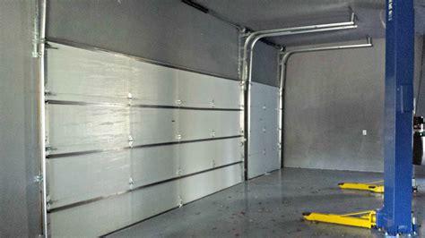 High Lift Garage Door Opener Wageuzi Rocky Mount Overhead Door