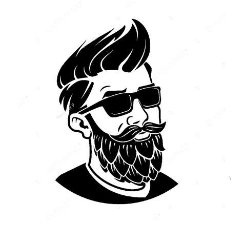 vector face logo design crazytips